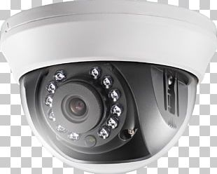 Camera Closed-circuit Television Hikvision 1080p Analog High Definition PNG
