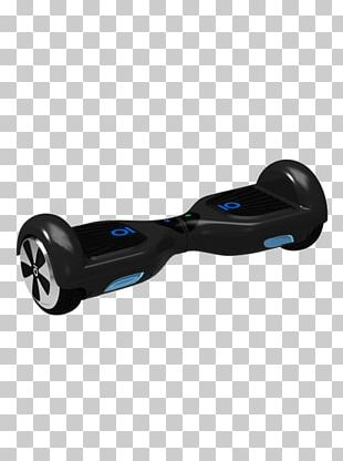 Self-balancing Scooter Wheel Hoverboard Car PNG