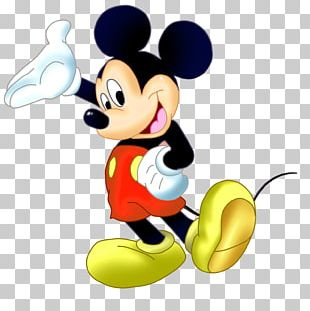 Mickey Mouse Pluto Minnie Mouse Donald Duck Daisy Duck PNG