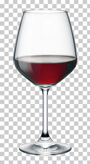 Red Wine Pinot Noir Wine Glass PNG
