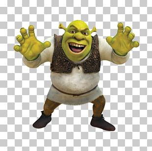 Shrek Princess Fiona Donkey Puss In Boots YouTube PNG
