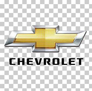 Chevrolet General Motors Car Logo PNG