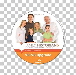 Family Historian Genealogy Software Family Tree PNG