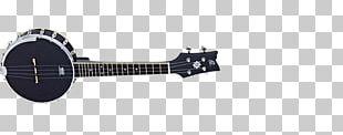 Banjo Uke Ukulele String Instruments Guitar PNG