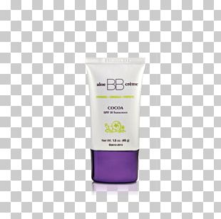 Cream Aloe Vera Lotion Sunscreen Forever Living Products PNG