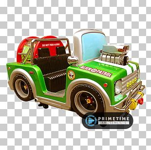 Kiddie Ride Extraterrestrial Life Amusement Arcade Amusement Park Patrol PNG
