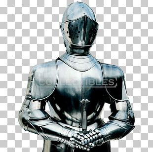 Middle Ages Toledo Plate Armour Body Armor Components Of Medieval Armour PNG