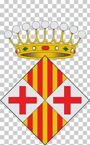 Ripoll Vic Coat Of Arms Ter Gules PNG