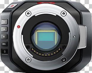 Blackmagic Design Video Cameras Micro Four Thirds System Dynamic Range PNG