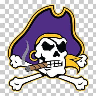 East Carolina University East Carolina Pirates Football UCF Knights Football Decal University Of Central Florida PNG