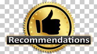 Recommendation Letter Management Service Business Trade PNG