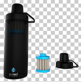 Water Bottles Drinking Water 3D Printing Startup Company PNG