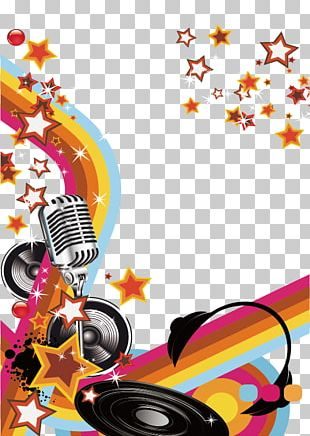 Music Microphone PNG