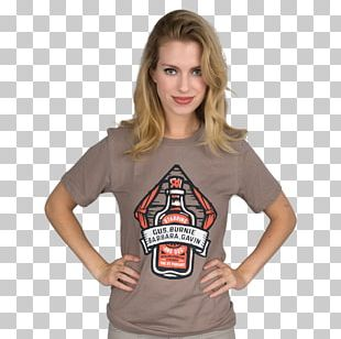 Barbara Dunkelman T-shirt Rooster Teeth Podcast PNG
