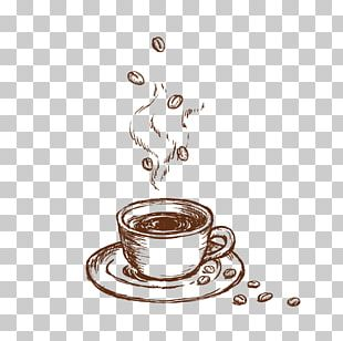 Coffee Cup Cafe Jenns Java PNG