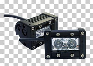 Light-emitting Diode Electronic Component Emergency Vehicle Lighting PNG