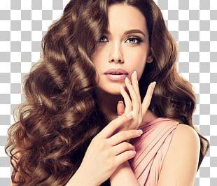 Beauty Parlour Hair Care Manicure Pedicure PNG