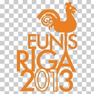 Rooster Logo Brand Line Font PNG