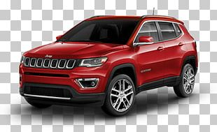 2018 Jeep Compass Chrysler 2017 Jeep Compass Jeep Grand Cherokee PNG