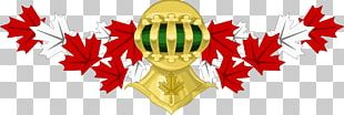 Arms Of Canada Helmet Coat Of Arms Crest PNG