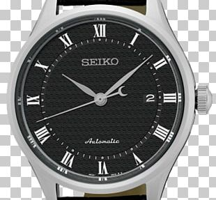 Seiko Automatic Watch Clock Amazon.com PNG