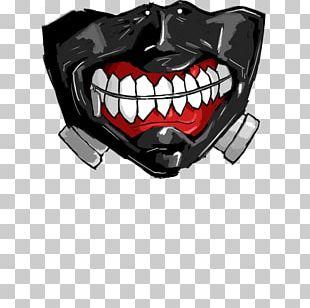 T-shirt Tokyo Ghoul Death Mask PNG