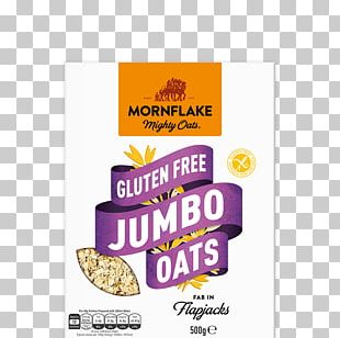 Breakfast Cereal Oatmeal Mornflake Gluten-free Diet PNG