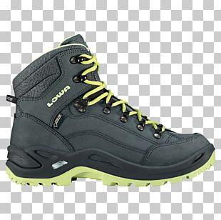 Hiking Boot LOWA Sportschuhe GmbH Gore-Tex Shoe Nubuck PNG