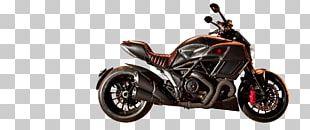 Ducati Multistrada 1200 Ducati Diavel Car Motorcycle PNG