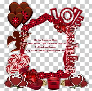 Valentine's Day Love PNG