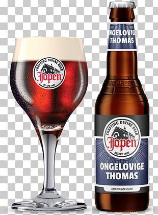 Jopen Koyt Beer India Pale Ale Bock PNG