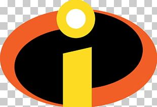 Mr. Incredible Logo The Incredibles Symbol Superhero PNG