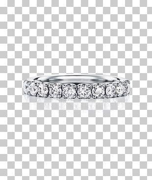Wedding Ring Diamond Engagement Ring Jewellery PNG