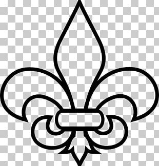 Fleur-de-lis New Orleans Saints Drawing PNG