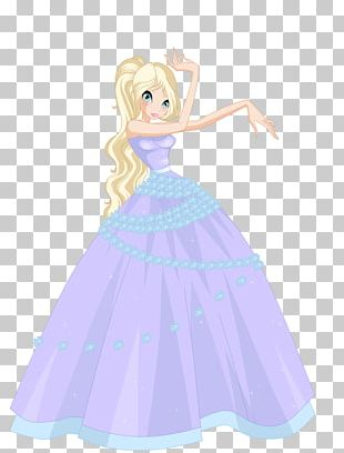 Ball Gown Dress Evening Gown PNG