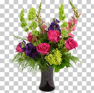 Flower Bouquet Floristry Cut Flowers Floral Design PNG