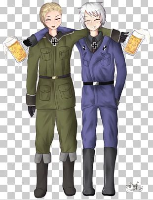 Military Uniform Costume Design Character PNG