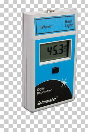 Ultraviolet Light Meter Reptile UV-B Lamps PNG