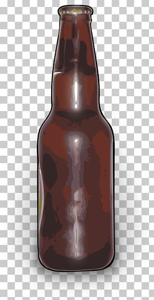 Beer Bottle PNG