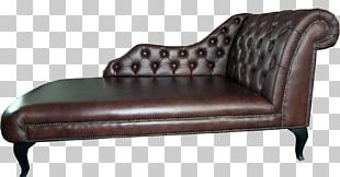 Chaise Longue Couch Chair Furniture Bed PNG