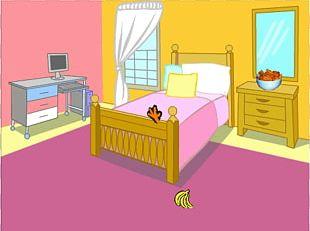 Bedroom PNG