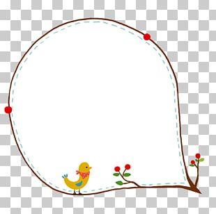 Cartoon Bubble Speech Balloon PNG