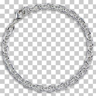 Bracelet Necklace Jewellery Silver Colored Gold PNG