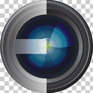 Camera Lens Principal Photography Marriage PNG