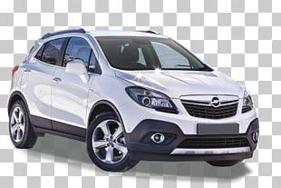 Compact Sport Utility Vehicle Car Opel Syracuse Noto PNG