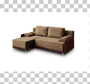 Chaise Longue Couch Sofa Bed Furniture Canapé PNG