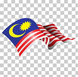 Flag Of Malaysia Straits Settlements PNG