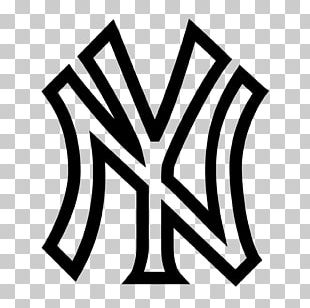 Logos And Uniforms Of The New York Yankees Yankee Stadium New York Mets American League East PNG
