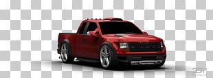 Tire Car Pickup Truck Bumper Vehicle PNG
