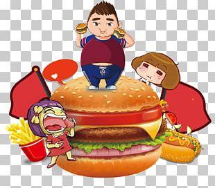 Hamburger Hot Dog French Fries McDonalds Big Mac Chicken Sandwich PNG